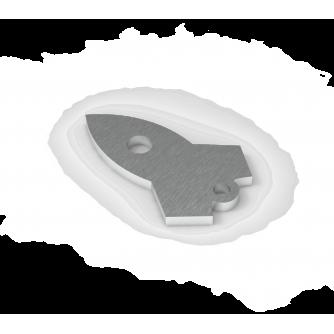 SpaceBoard Anahtarlık