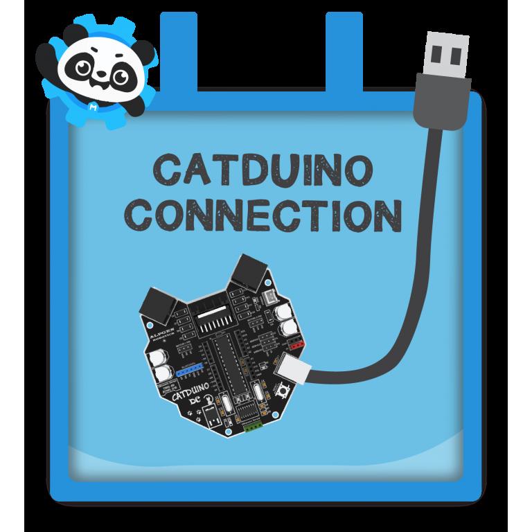 Catduino mBlock Bağlantısı Nasıl Kurulur?