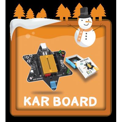 KarBoard