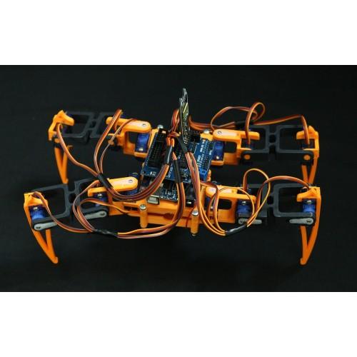 Örümcek Robot Kiti