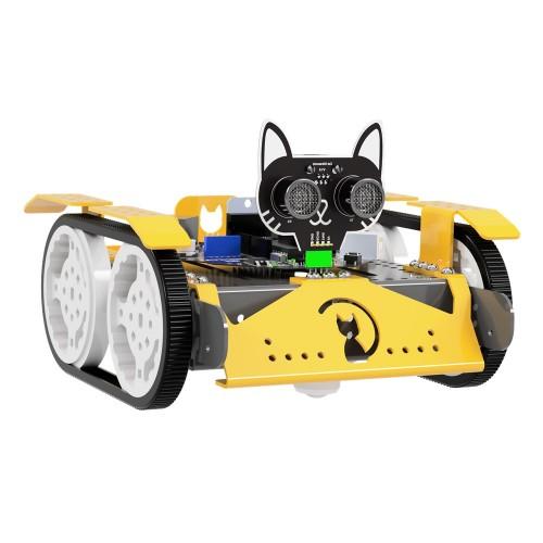 CatBot Basic