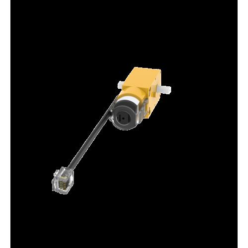 DC Motor RJ Tip