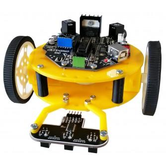 Çizgi İzleyen Robot  Kiti