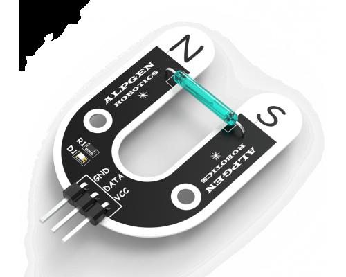 Manyetik Switch (Reed) Modülü