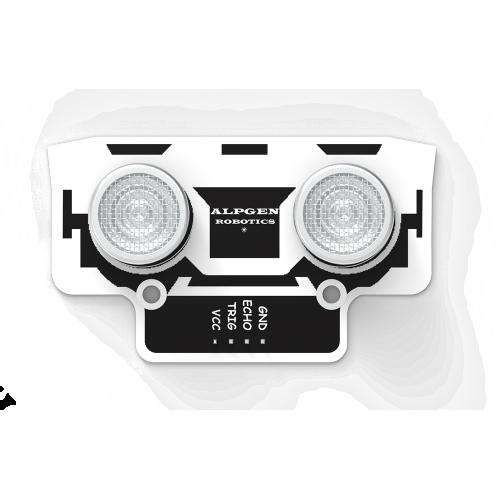 Ultrasonik Sensör Modülü
