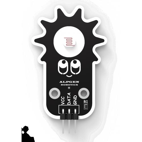 LDR Işık Sensörü