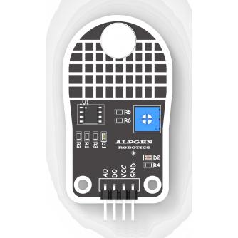 Mikrofon / Ses Sensörü