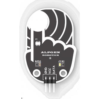 Dokunma (Touch) Sensörü
