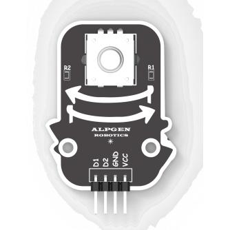 Encoder Sensör Modülü