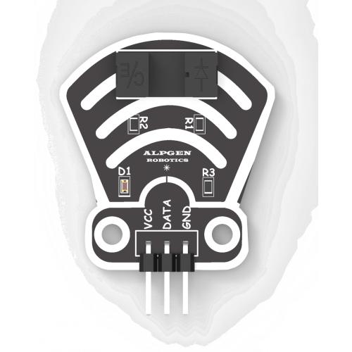 Photo Interrupter (Kesme) Sensörü