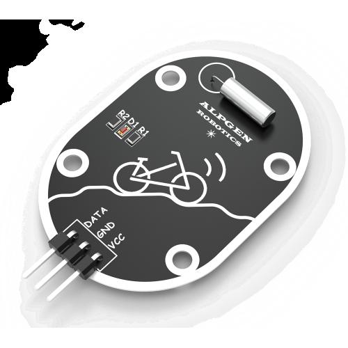 Dijital Eğim (Tilt) Sensörü