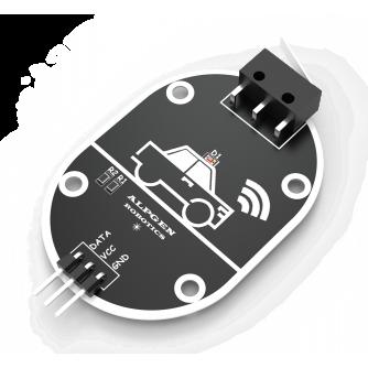 Darbe (Collision) Sensörü