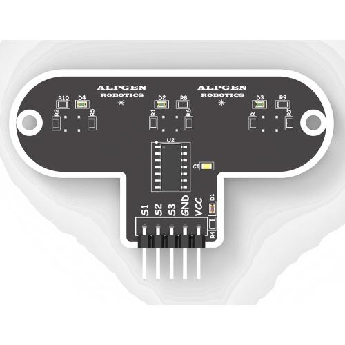 Çizgi Takip Sensör Modülü
