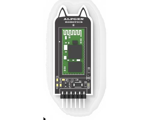 HC-05 Bluetooth Modülü