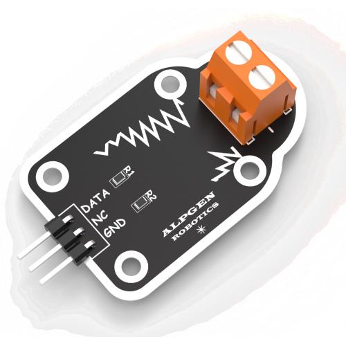 Voltaj Ölçüm Sensör Modülü