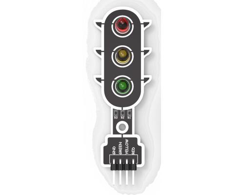 Trafik Işığı Modülü