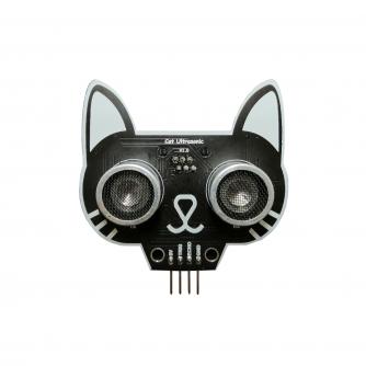 Cat Ultrasonik Sensör